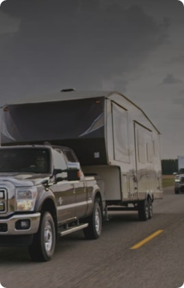 Towable RVs on RVezy